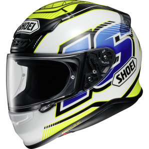 NXR Full-Face-Helmet