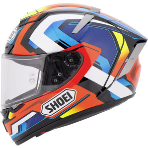 82e76be0 Buy Shoei X-Spirit III Brink TC-1 Fullface Helmet | Louis Motorcycle ...