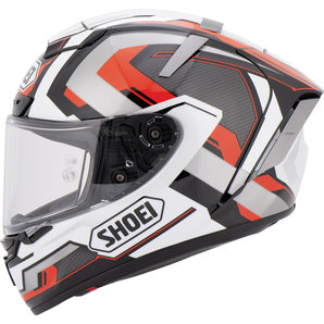 8838ee46 Buy Shoei X-Spirit III Brink TC-5 Fullface Helmet | Louis Motorcycle ...