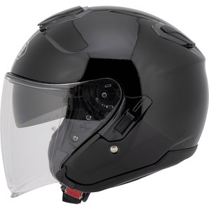 J-Cruise casco jet