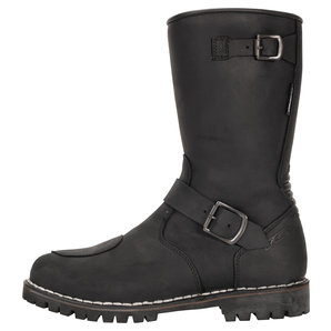 Fuel WP Stiefel