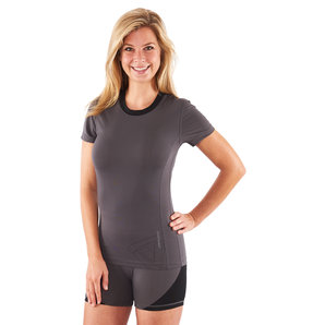 Coolmax Damen T-Shirt