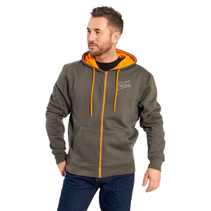 Tifoso Johnny Hooded Jacket