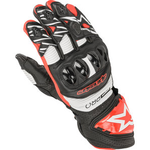 multiple colors good out x good service Alpinestars GP Pro R3 guanti