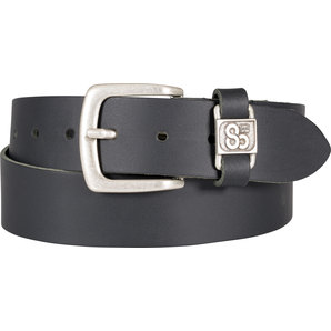 LOUIS 80 LEATHER BELT