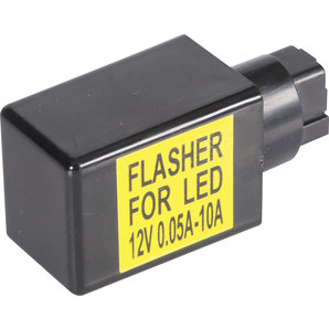 HONDA FLASHER UNIT,4-POLE