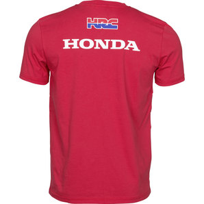 buy honda hrc t shirt louis motorcycle leisure. Black Bedroom Furniture Sets. Home Design Ideas