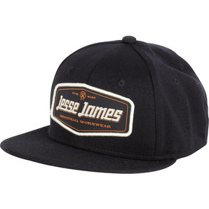 JESSE JAMES LOGO CAP