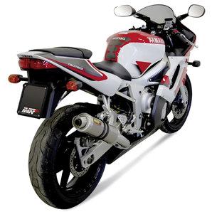 Buy MIVV GP Exhausts Carbon or Titanium | Louis Motorcycle & Leisure