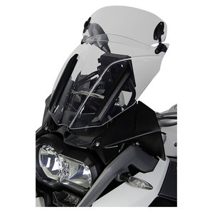Multi-X-Creen Complete Windshield