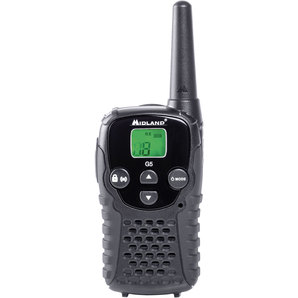 TWO WAY RADIO MIDLAND G5C