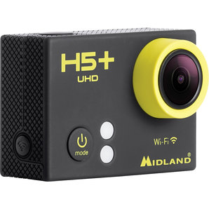 H5+ action-camera