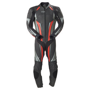 PRX-14.1 Leather Suit