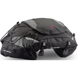 acheter sacoche de selle cargobag evo bags connection 50 litres louis motos et loisirs. Black Bedroom Furniture Sets. Home Design Ideas