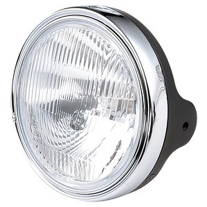 Headlight 180mm