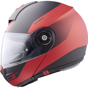 buy schuberth c3 pro flip up helmet louis motorcycle. Black Bedroom Furniture Sets. Home Design Ideas