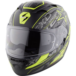 buy scorpion exo 1200 solis full face helmet louis. Black Bedroom Furniture Sets. Home Design Ideas