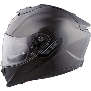 buy scorpion exo 1400 air carbon full face helmet louis. Black Bedroom Furniture Sets. Home Design Ideas