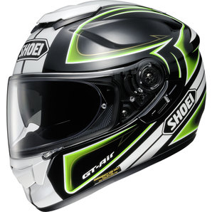 SHOEI GT-AIR EXPANSE TC-4