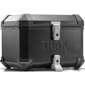 Trax Ion top case en aluminium