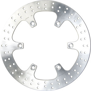 TRW SCOOTER BRAKE-DISC