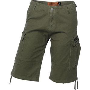 b63a080f43c8e Buy WCC cargo shorts green | Louis Motorcycle & Leisure