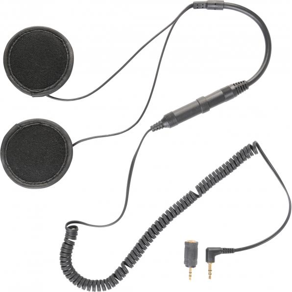STEREO HEADSET FOR