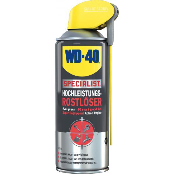 WD-40 HOCHL. ROSTLOESER
