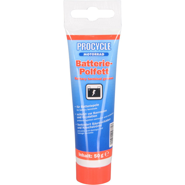 PROCYCLE BATTERIE-POLFETT