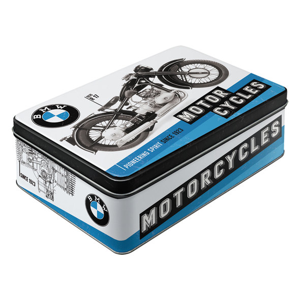 VORRATSDOSE BMW MOTORCY.