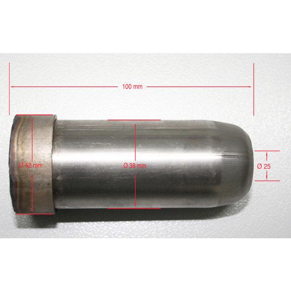 DB-ABSORBER F.HURRIC MP-1