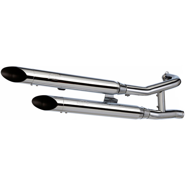 SILVERTAIL EXHAUST-SYSTEM