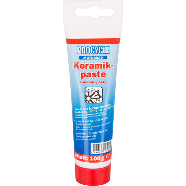 PROCYCLE KERAMIK-PASTE