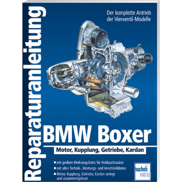 BOOK: REP.-ANL. BMW-BOXER