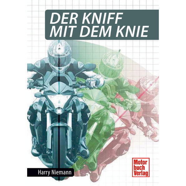 BUCH - DER KNIFF M.D.KNIE