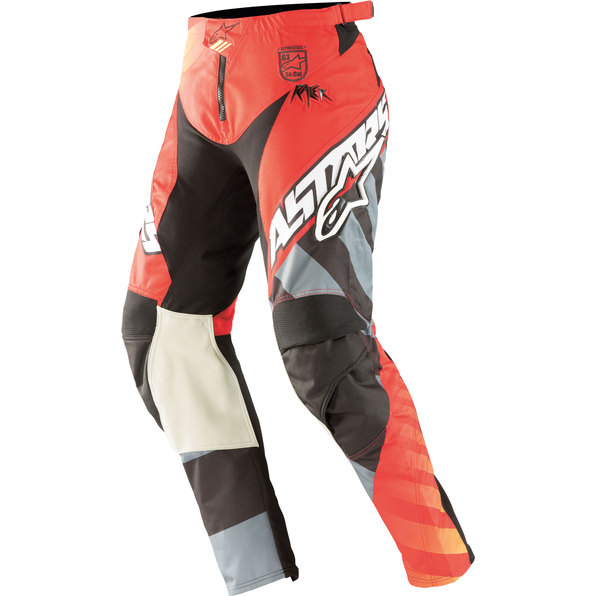 ALPINESTARS MX-HOSE BRAAP