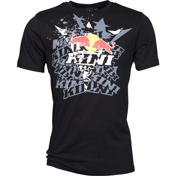KINI RED BULL T-SHIRT