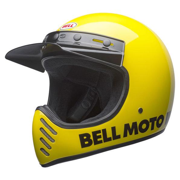 BELL MOTO-3