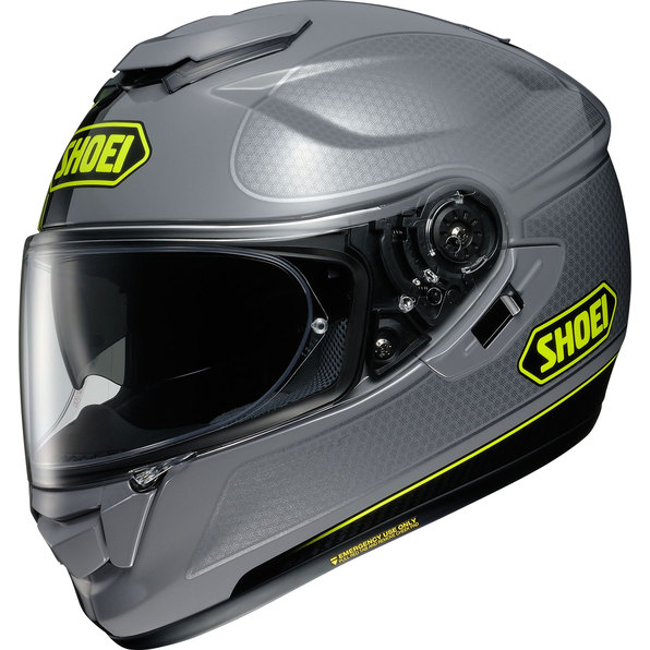 SHOEI GT-AIR WANDERER II
