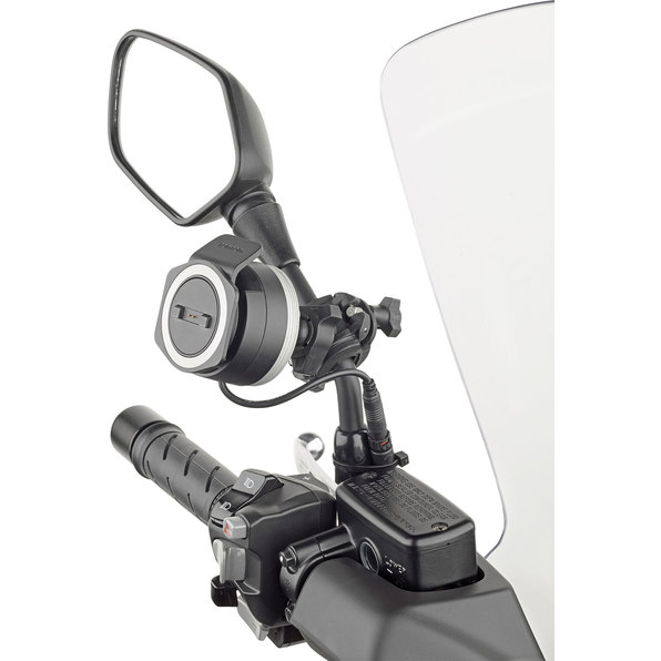 GIVI STTR40 SUPPORT POUR