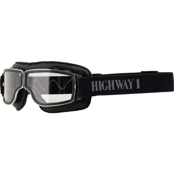 HIGHWAY 1 RETRO BRILLE