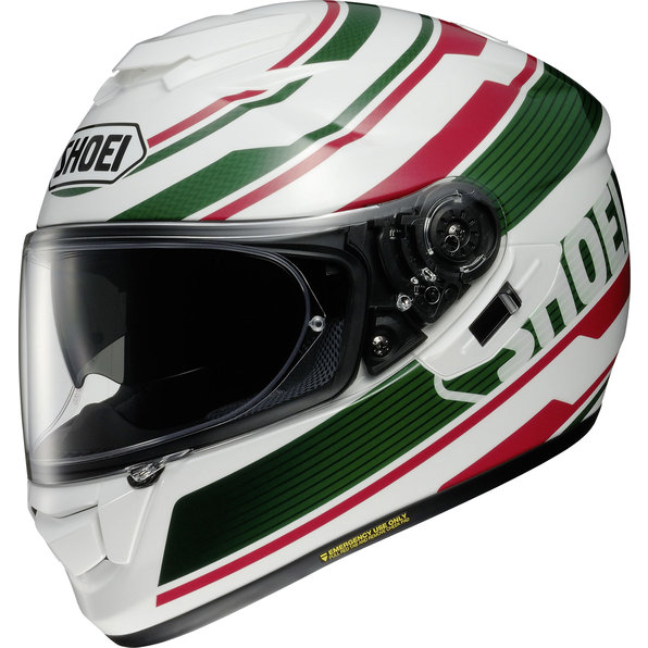 SHOEI GT-AIR PRIMAL TC-4