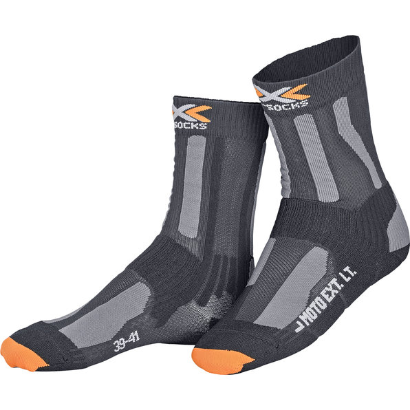 X-SOCKS MOTO EXTREMELIGHT
