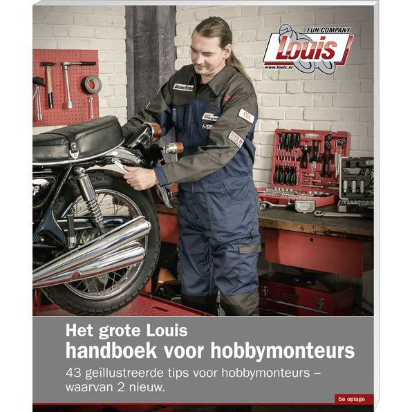 LOUIS HANDBOEK