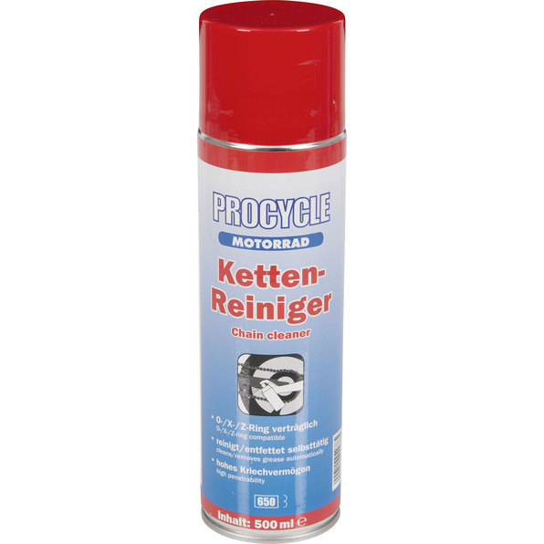 PROCYCLE CHAIN CLEANER