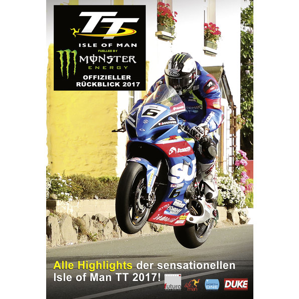 ISLE OF MAN 2017 *TT*
