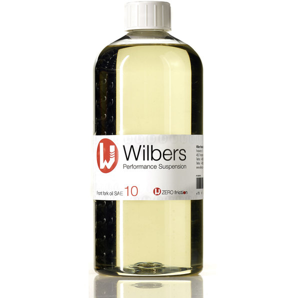 WILBERS OLIO PER FORCELLA