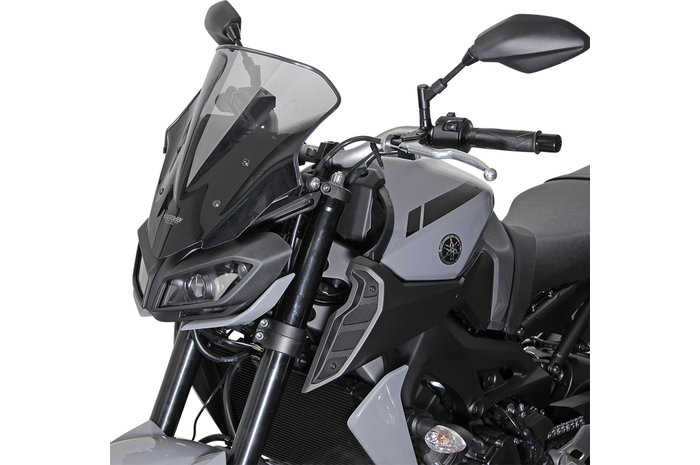 Parts & Specifications: YAMAHA MT-09 SP | Louis Motorcycle