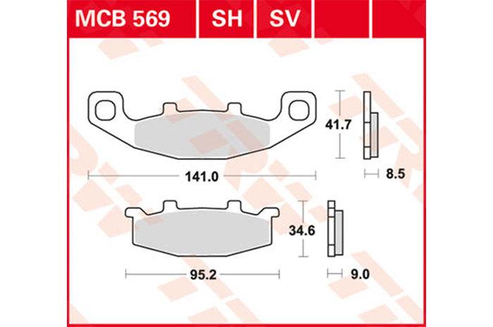 Teile & Daten: KAWASAKI GPX 750 R | Louis Motorrad & Freizeit
