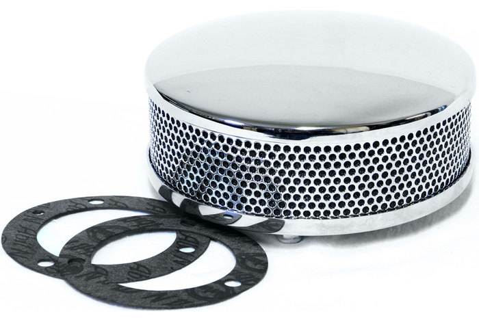 Compra filtro aria dragtron crom cv inj. s&s con tÜv louis moto